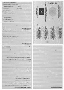 úradný preklad, úradný preklad košice, technický preukaz, tp